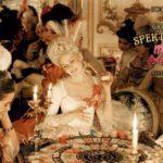SUUR VAATEMÄNG! Lounge Deja Vu avab tee Marie Antoinette salamaailma
