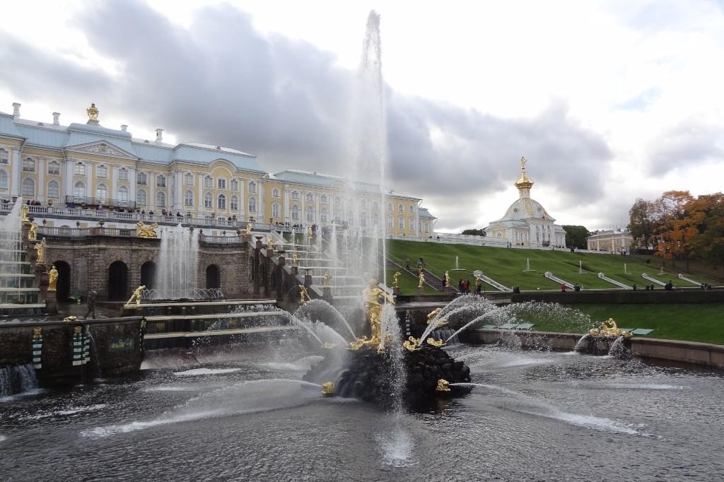 """Taas saab teoks traditsiooniline üritus """"Peterburi kohtumised Tallinnas"""""""