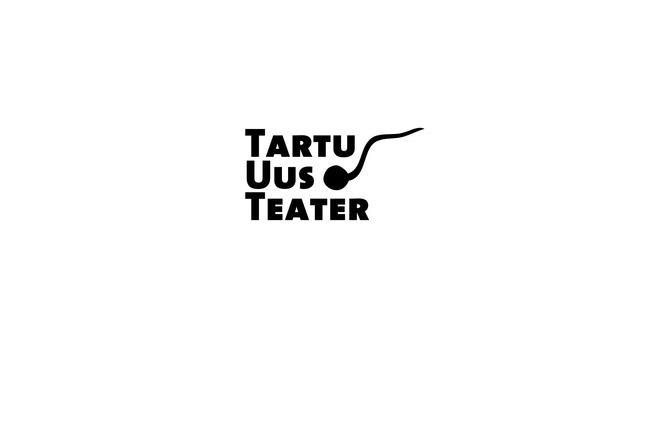 Tartu Uus Teater logo