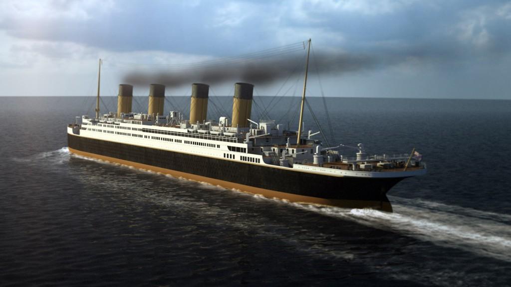 HARIVAD DOKID! Avasta FOXi vahendusel Titanicu ja Bermuda kolmnurga saladusi