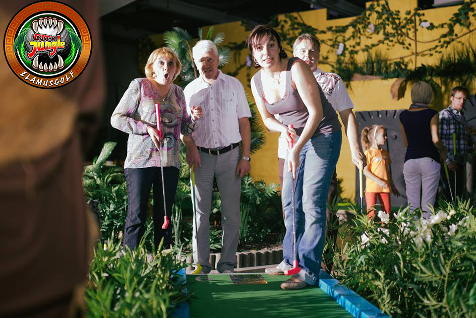 VÕIMALUS VÕITA ELAMUS! Elamusgolf loosib välja meeleoluka golfiturniiri neljale