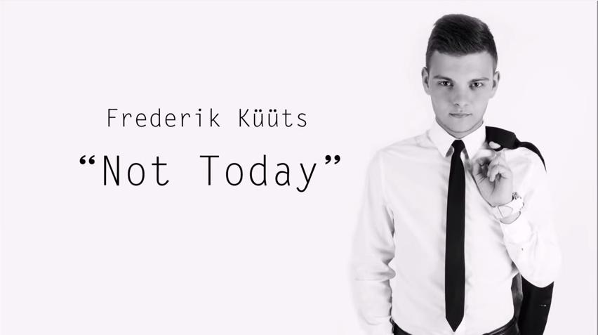TULEVIKUSTAAR! Noor lootustandev tulevikustaar Pärnumaalt avaldas esimese ametliku singli
