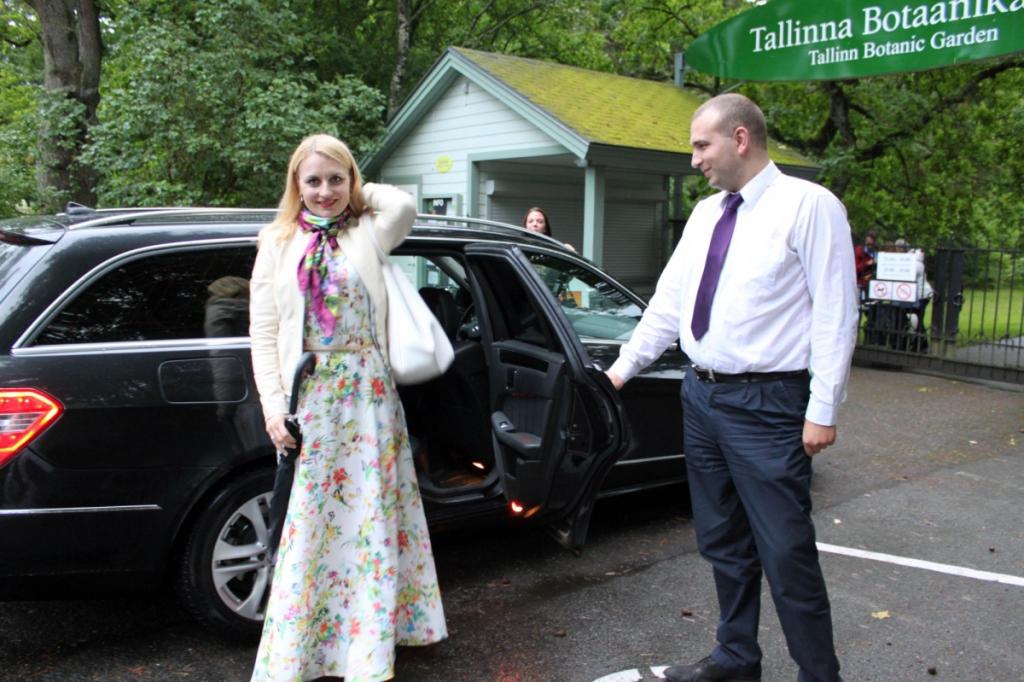 ÜLIM ELAMUS! C-Jam ja Saksa Takso pälvisid muusikanautijate siirad tänusõnad