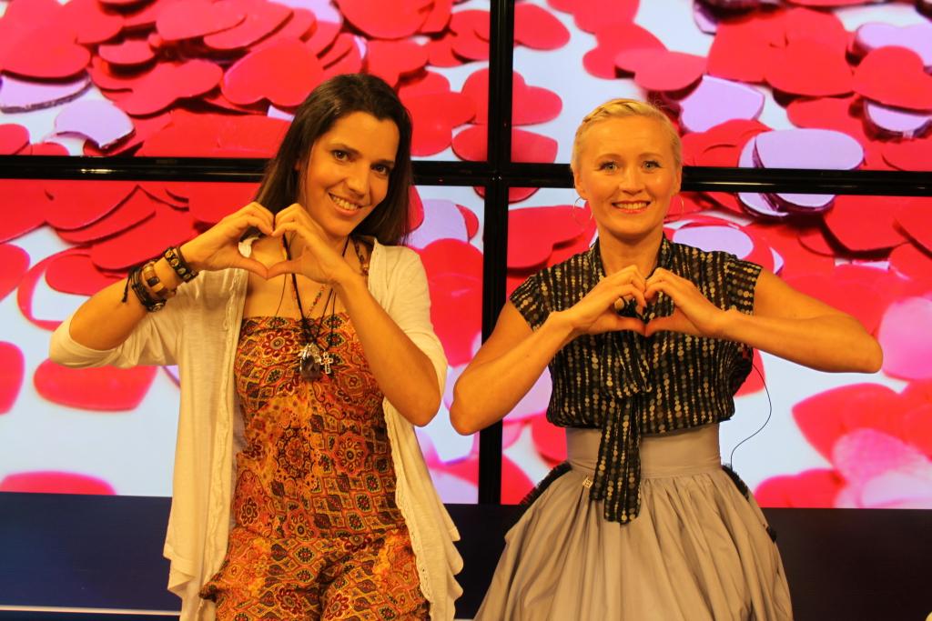 TÄNA TALLINNA TELEVISIOONIS! Heade uudiste portaal kogub eriliste hetkede pilte
