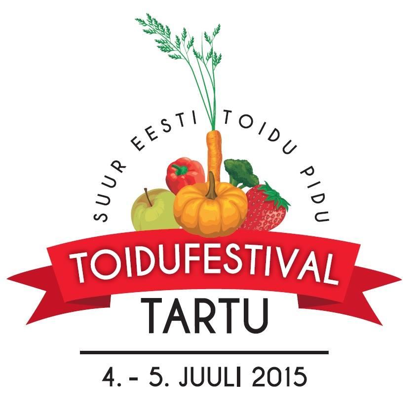 EESTI TOIDU SUUR PIDU! Nädalavahetusel toimub Tartu Toidufestival