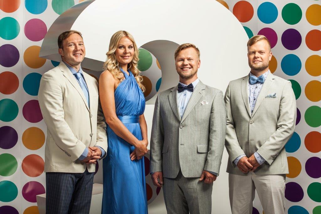 """TV3 UUS HOOAEG AVATUKS! TV3 hooaja avavad täna """"Krista lood"""" ja """"Eesti parim pagar"""""""