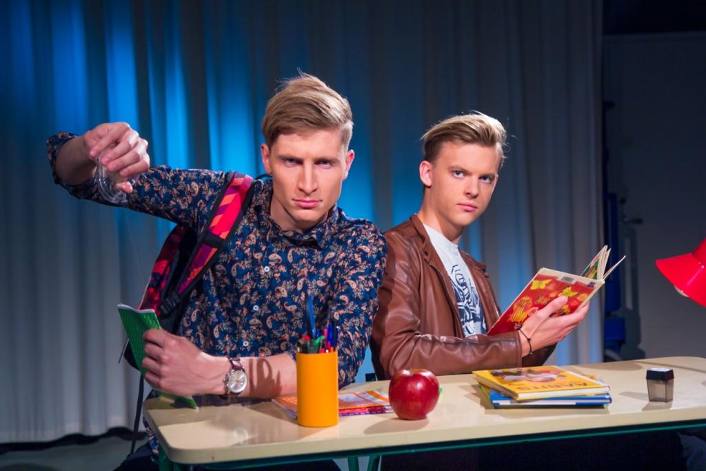 """LUSTAKAS ERISAADE! Kanal 2 tänases erisaates """"Minu kooliaeg"""" Jüri Pootsmann, Kristjan Jõekalda, Liis Lemsalu jt"""