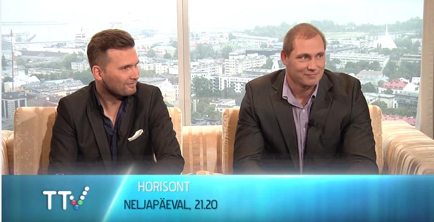 """TULEMAS! Neljapäeval stardib Tallinna TV-s uus põnev jutusaade """"Horisont"""""""