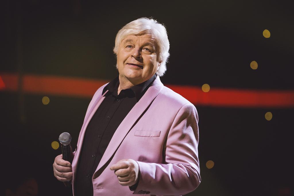 """LAULA MU LAULU! Ivo Linna osaleb Kanal 2 """"Laula mu laulu"""" uuel hooajal: """"Mõtlesin, et nad on minust loobunud!"""""""