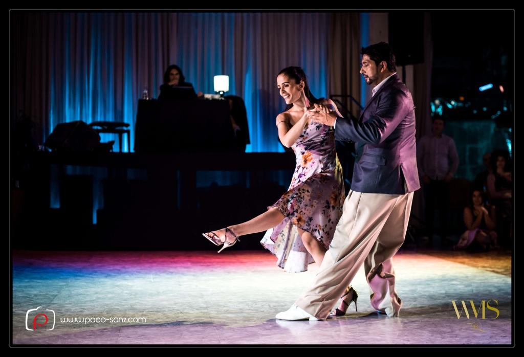 TANGOFESTIVAL TALLINNAS! Tangofestival toob Tallinna tangomaailma säravad tähed