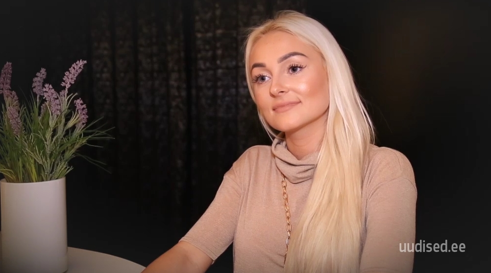 TV3 VIDEO! Vaata, millist ilusalongi kaunis Grete Klein külastab