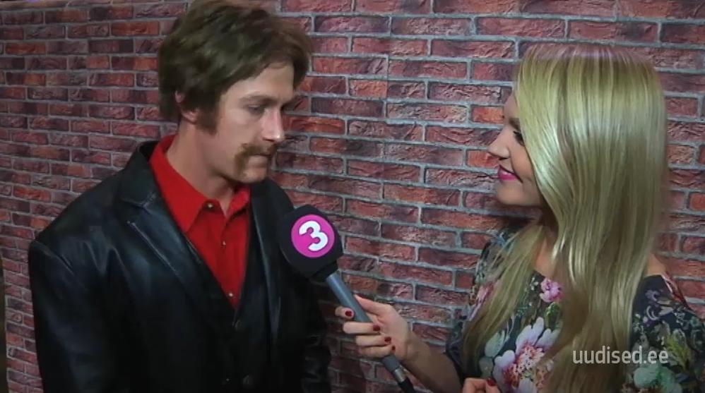 TV3 VIDEO! Pühapäevase menuka telesaate võitja Juss Haasma paljastab, kes on näosaates tema lemmikud