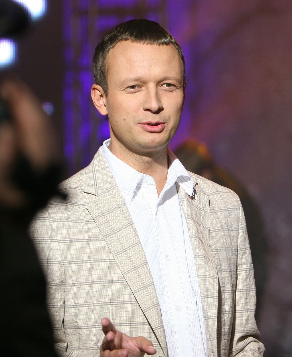 MAINEKAS OKSJON JUBA HOMME! Haus Galerii sügisoksjonit juhib Marko Reikop