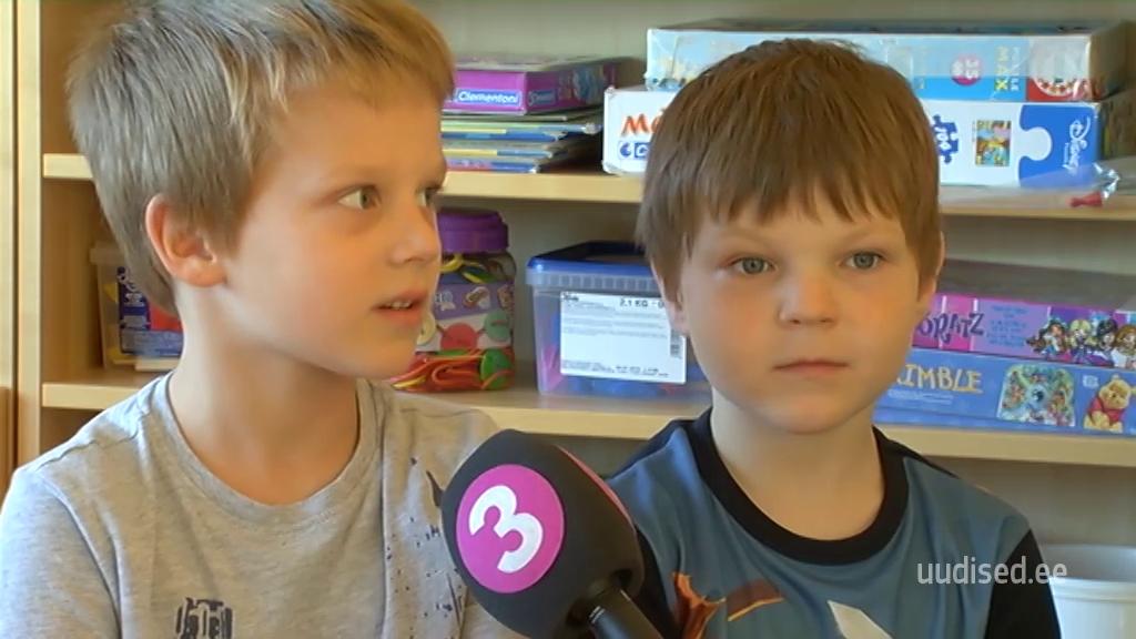 TV3 VIDEO! LAPSESUU EI VALETA! Mida arvavad lapsed haigustest?