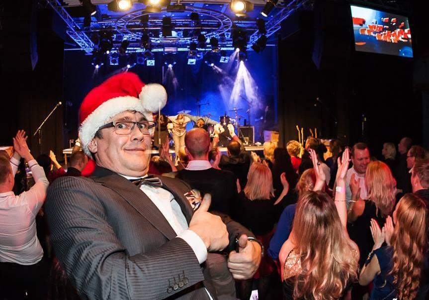 Soome eestlaste jõulupeo teevad nauditavaks Laura Põldvere ja Henrik Normann