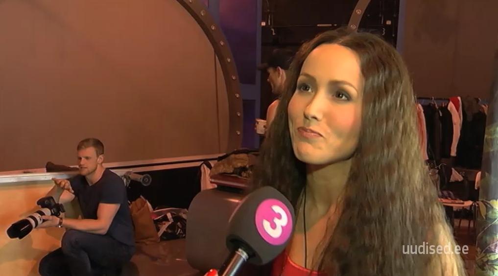 TV3 VIDEO! Saara Kadak: avastasin tänu näosaatele oma hääle