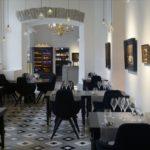 EKSKLUSIIVSEIM AASTAVAHETUS! Pealinna eksklusiivseim aastavahetus toimub restoranis Art Priori