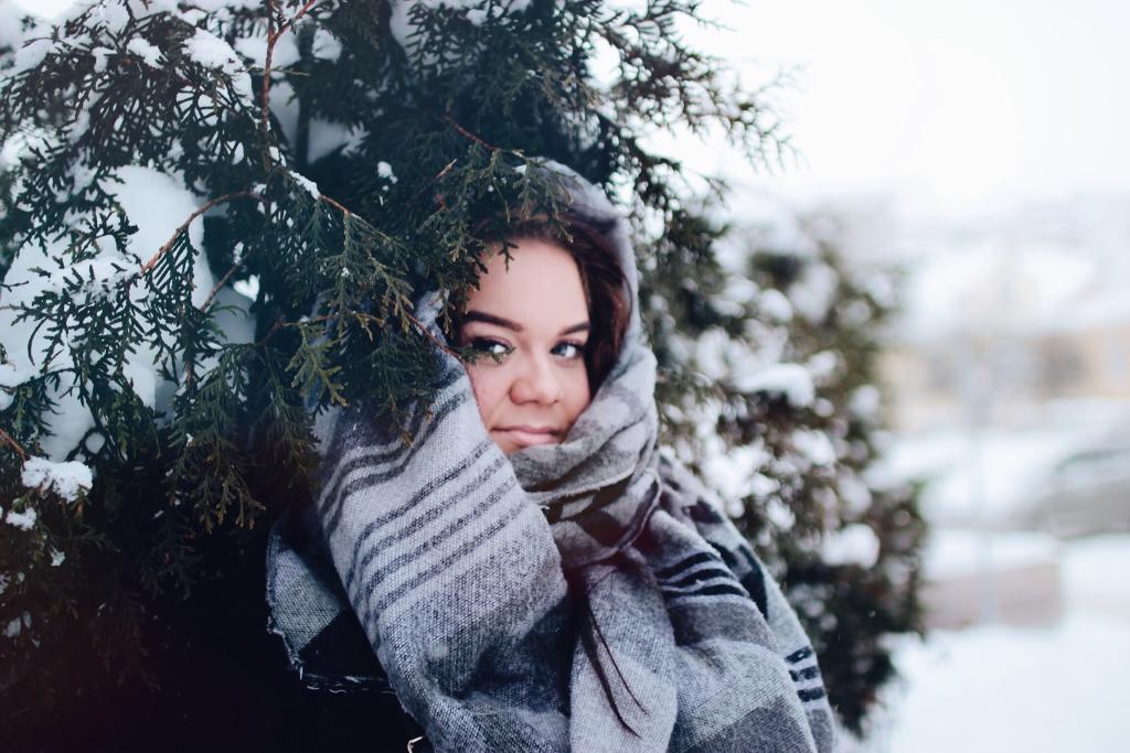 Fotograaf Mona Õispuu: kõige rohkem rõõmustab mind õnnelike inimeste jäädvustamine