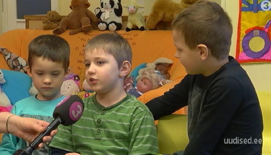TV3 VIDEO! Väikesed asjatundjad: Eesti tulevik on kõigest hoolimata helge