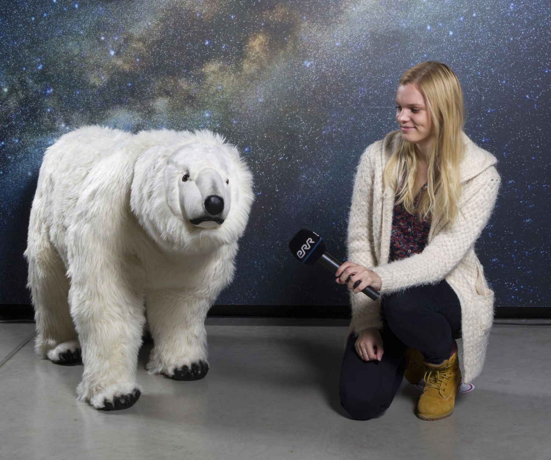 VAATA HIIGELGALERIID! Jääkaru Päev tõi pakasest hoolimata kohale palju karusõpru