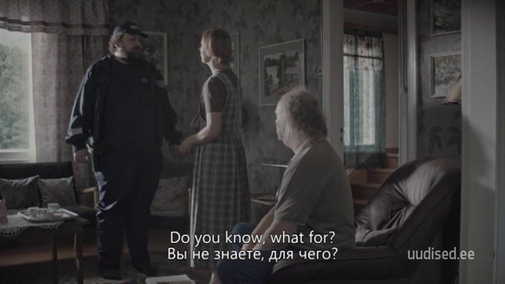 """VIDEO! Kadri Kõusaare filmi """"Ema"""" trump on suurepärase rolli teinud Tiina Mälberg"""