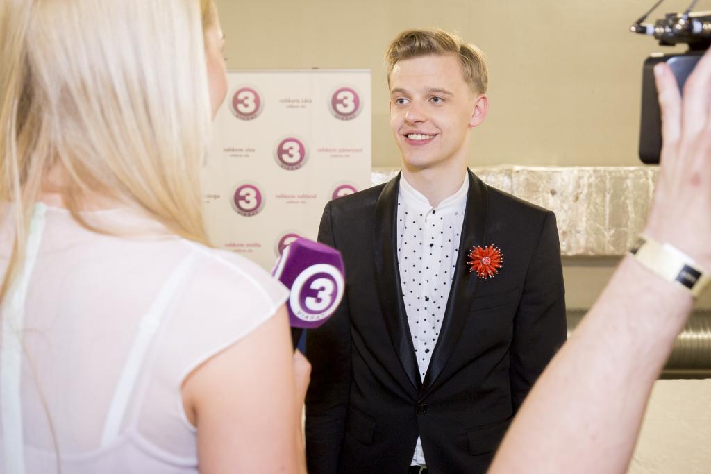 TV3 VIDEO! Fännid, valmistuge! Vaata, millega üllatavad peagi Elina Born ja Jüri Pootsmann!