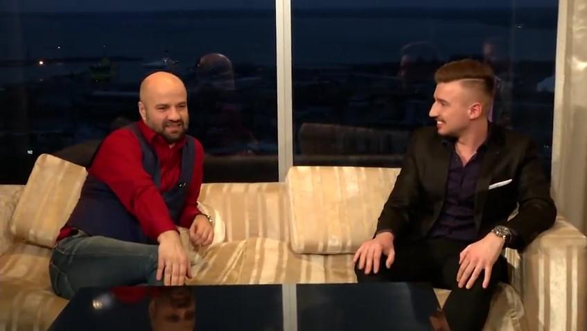 """VAATA TALLINNA TV-D! Saade """"Horisont"""" toob eetrisse andeka laulja ja sotsialistist poliitiku"""