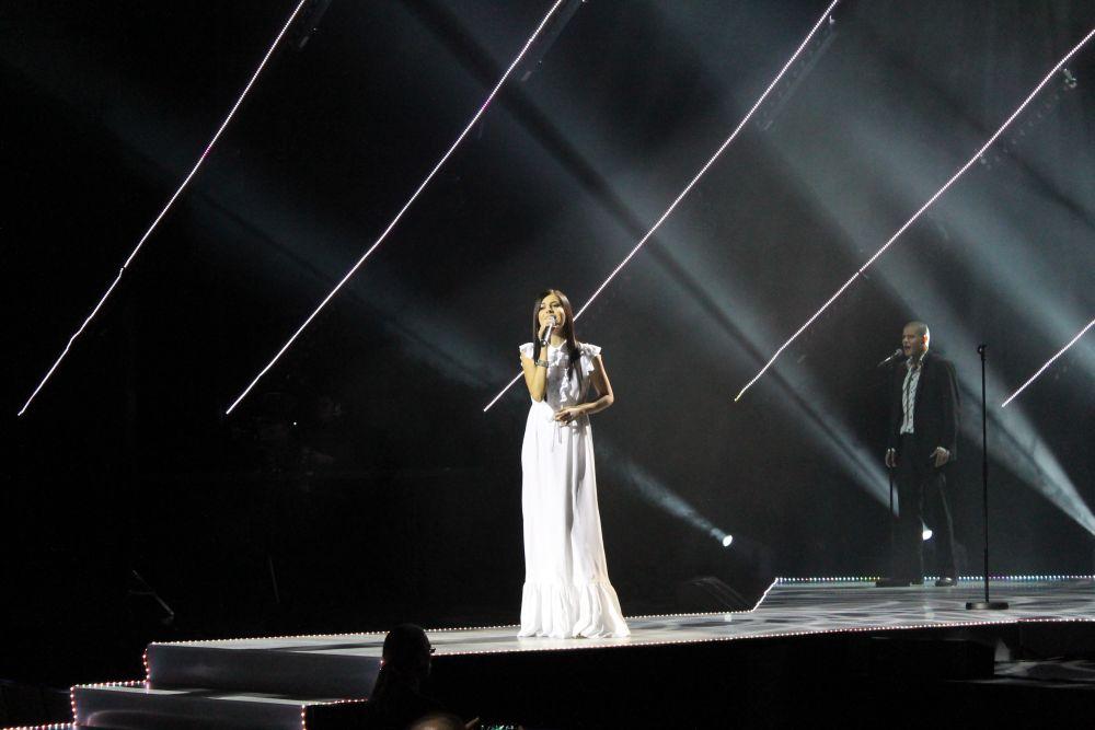 ONLINE! Eesti Laul 2013 finaal