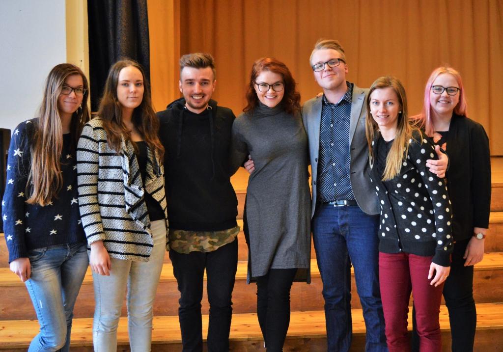 KOOLIKIUSAMISEST! Muusik Artjom Savitski innustab noori koolikiusamise üle arutlema