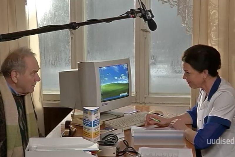 """TV3-s alustab uus komöödiasari """"Doktor Silva"""", mis räägib elust enesest"""