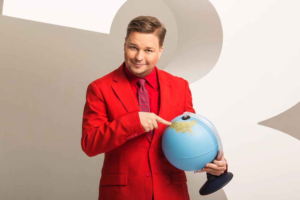 """TAGASI TV3 EKRAANIL! """"Võimalik vaid Venemaal"""" seitsmes hooaeg alustab täna"""