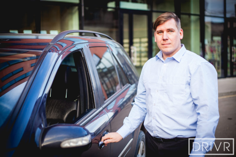 JUHT, AUTOJUHT! Kartmatu Marko Pajula: iga inimene võiks oma elus ühe kuu autojuhina töötada