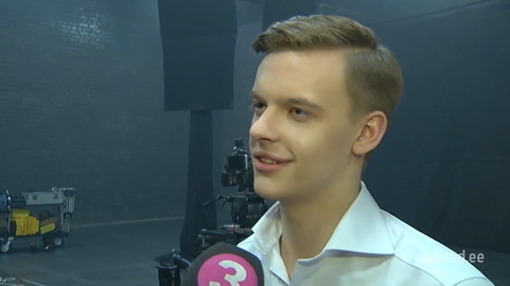 """EKSKLUSIIVNE! Vaata eksklusiivseid kaadreid Jüri Pootsmanni uue muusikavideo """"Play"""" võtetelt"""