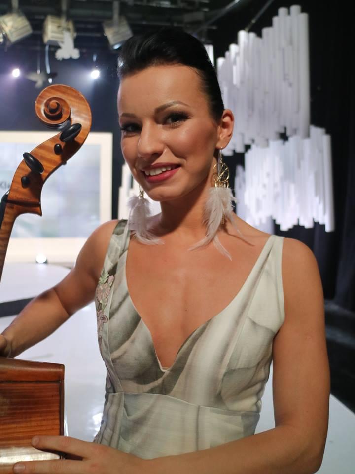 Klassikatähtede teise saate võitis Silvia Ilves