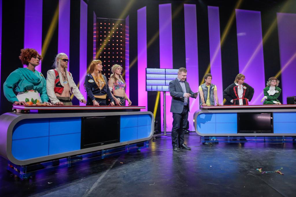"""SUUR KOMÖÖDIAÕHTU! Kanal 2 """"Suures komöödiaõhtus"""" teeb homme kaasa ka Kristjan Jõekalda"""