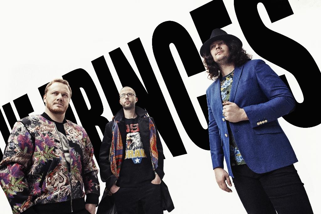 The Princes Foto: Kalle Veesaar