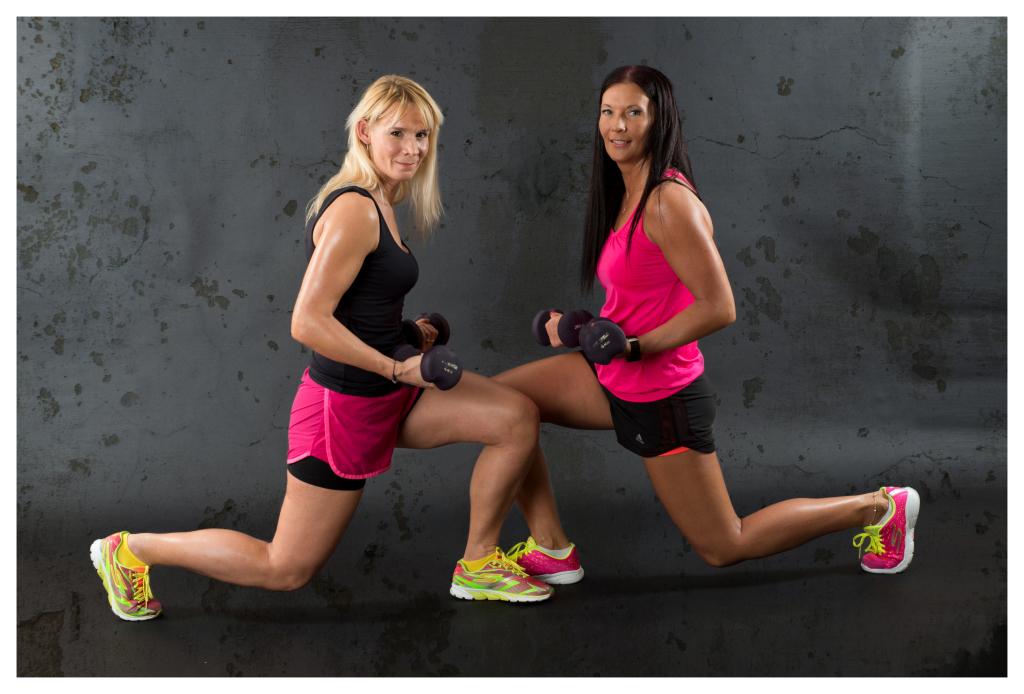 JÜRIPÄEVAL PAIDES HEATEGEVUSLIK FITNESSFEST! FitnessFest 2016 tähendab marudat ja sportlikku eneseunustamist