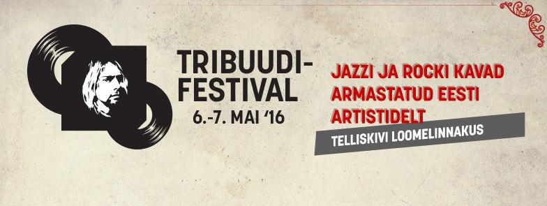 Tribuudifestival