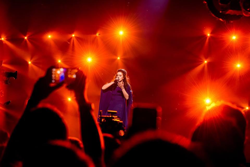 VAATA JAMALA EMOTSIONAALSET VÕIDUETTEASTET! Eurovisiooni lauluvõistluse võitis Ukraina