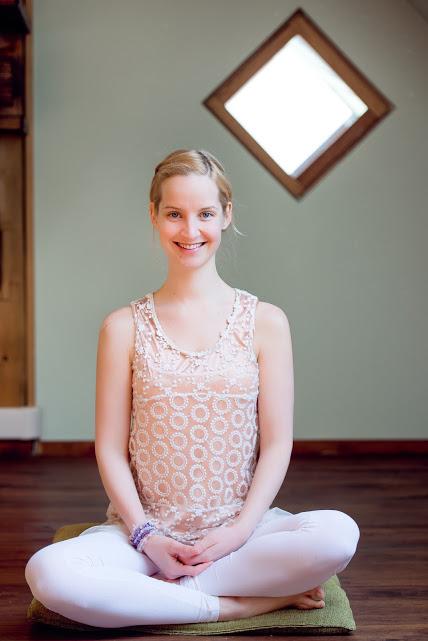 SISEMINE TASAKAAL! Joogaõpetaja Grete Sutrop: õnnelik olemiseks on vaja sisemist tasakaalu, rahu ja kõige võtmist sellisena, nagu see on