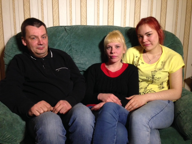 """KODUTUNNE AITAB! Kanal 2 """"Kodutunne"""" toetab ema ja tütre uue ühise elu algust"""
