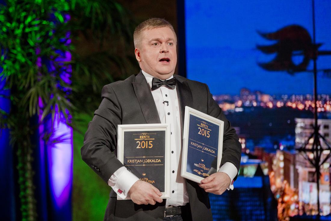 """TÄNA! Kristjan Jõekalda saab tänases """"Nädalalõpp Kanal 2ga"""" saates kätte igatsetud diplomid"""