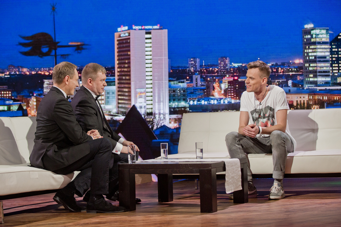 Nädalalõpp Kanal 2ga 5, 10. saade (06.05), foto Ardo Kaljuvee (48)