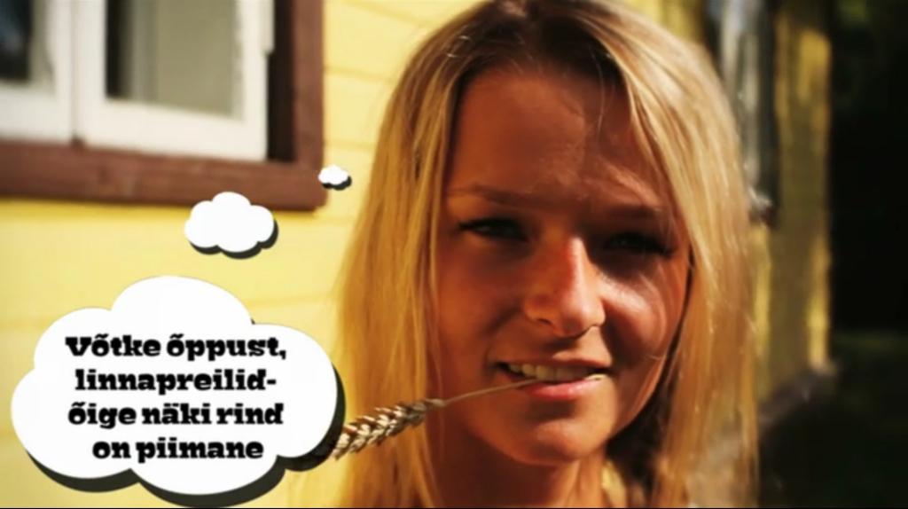 NAISTELE! Suur Eesti näkkide välimääraja – milline seitsmest oled Sina?