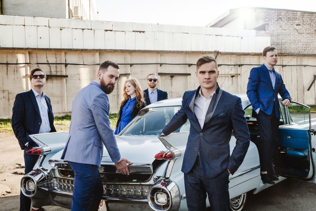"""UUS SINGEL! Täna ilmus Ott Leplandi uus singel """"Sinine safiir"""""""