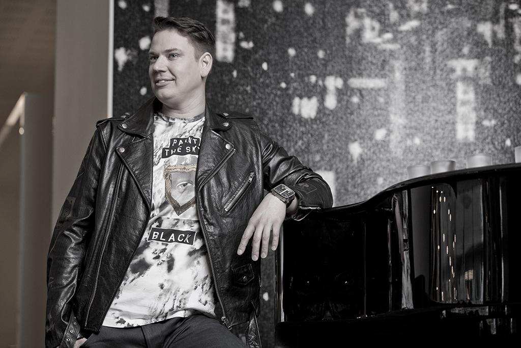 Muusik Alen Veziko: hinnake seda, mis meil on ja kui miskit ei meeldi, püüdke seda parandada