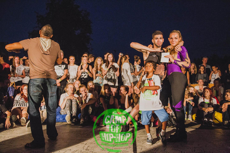 LAAGRISSE! Suvine tantsulaager Camp of Hip-Hop toob kokku rahvusvahelised tantsijad