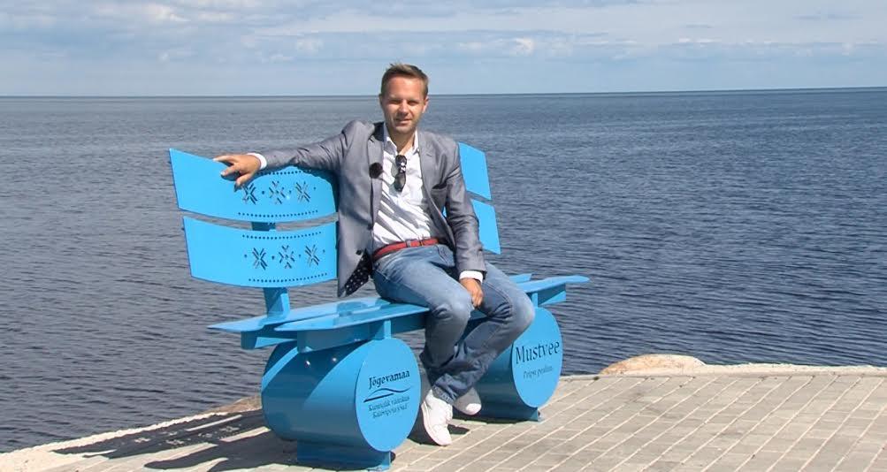 TÄNA ÕHTUL TALLINNA TV-S! Saade Horisont on külas Peipsi pealinnas Mustvees