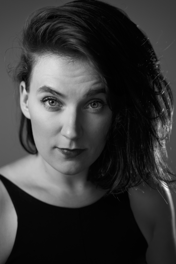 Metsosopran Kadri Tegelmann: ooperilaulja jaoks ei lõpe õppimine iial