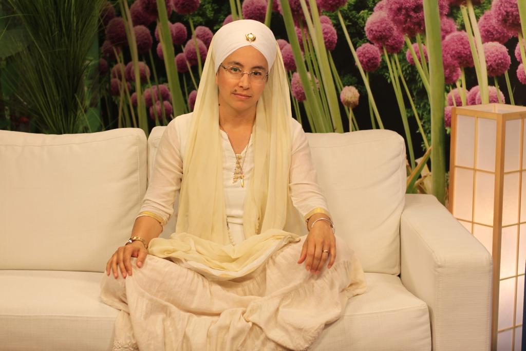 Sukhdev Kaur